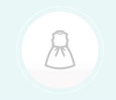 5.WEB申し込み限定特典1 無料でドレス姿も撮影!