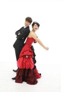 堺市振袖レンタル写真館フォトマインズ撮影-