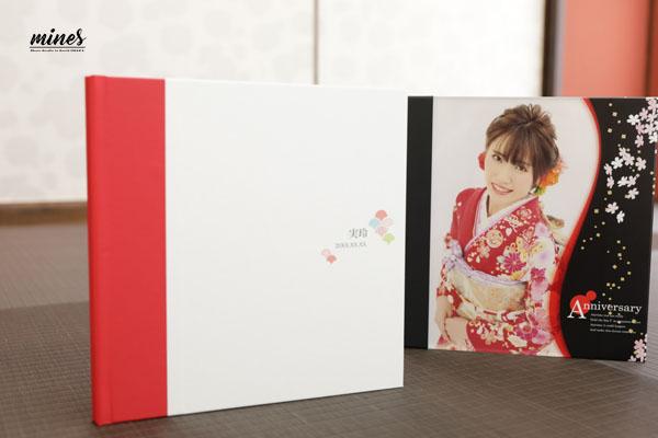 可愛いアルバム泉佐野スタジオ