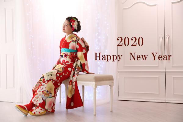 新年のご挨拶アイキャッチ