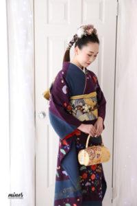ママ振りコーディネート泉佐野市成人式前撮り600400